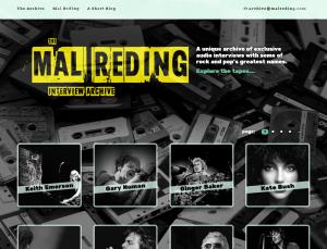 mal reding archive